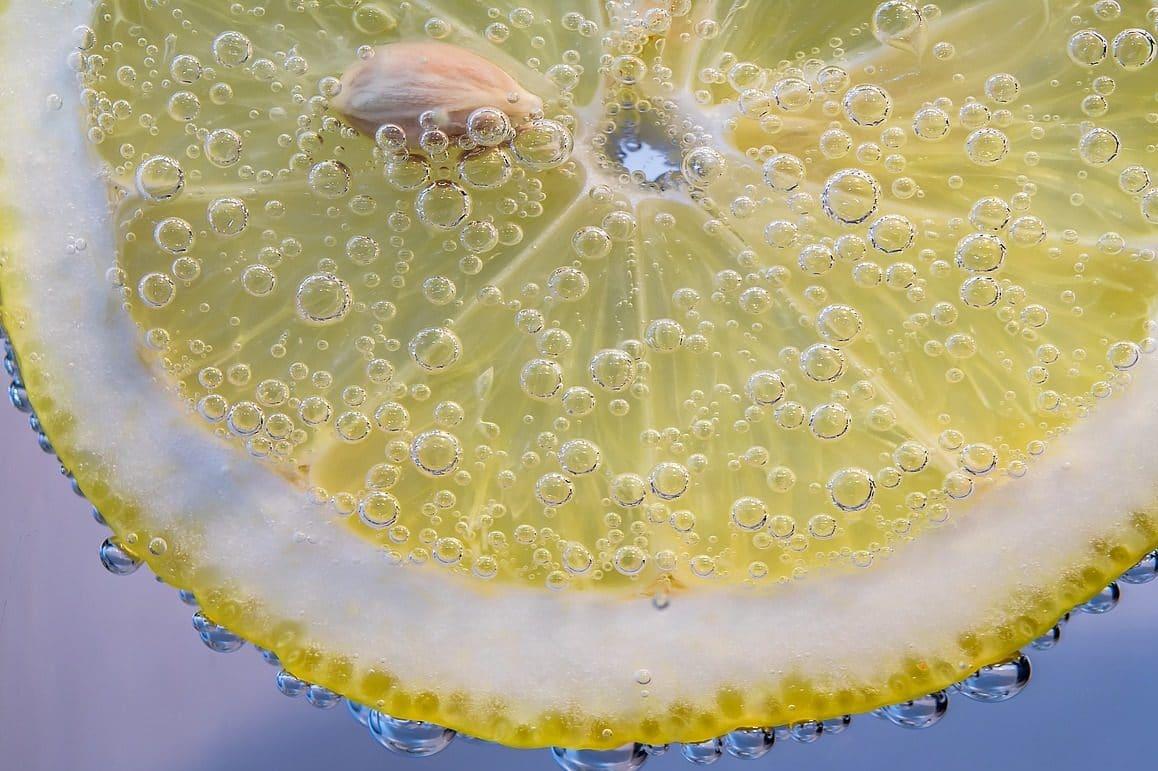 L'esu citronnée