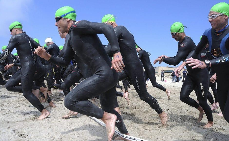 Le triathlon est-il bon pour la santé?