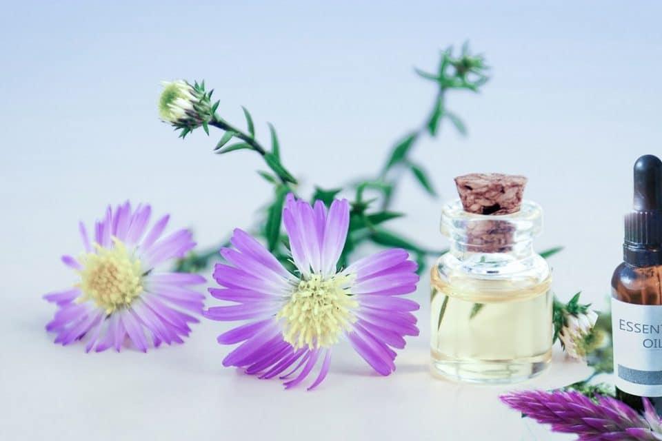 Les trois huiles essentielles idéales pour l'hiver
