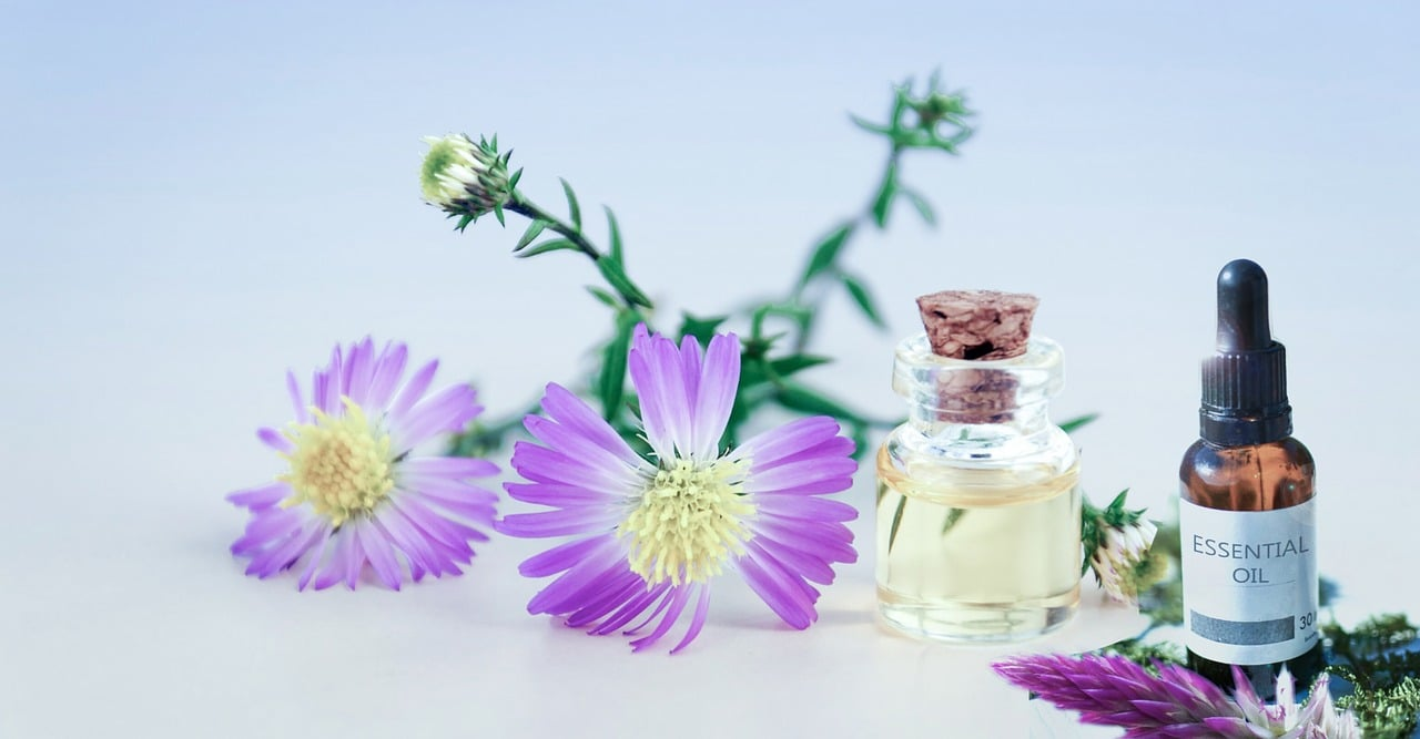huiles essentielles contre rhume