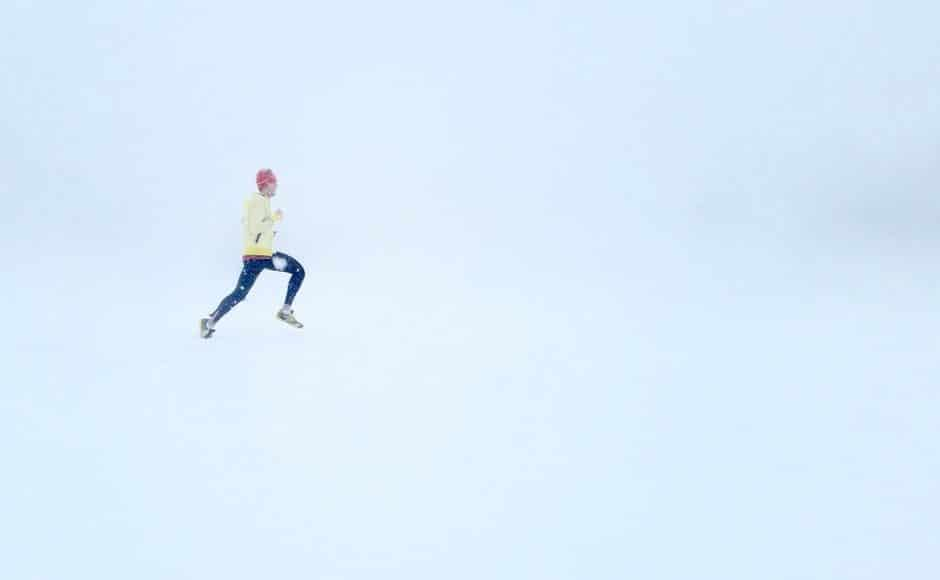 6 conseils pour courir quand il fait froid
