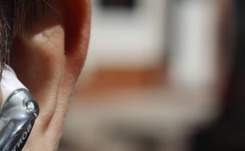 Comment entretenir un appareil auditif?