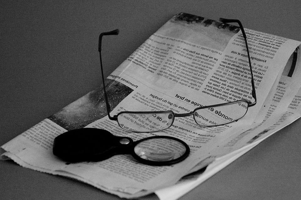 Les meilleurs modèles de lunettes loupe …passés à la loupe!