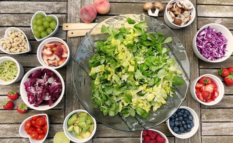 Bien manger : quelques conseils diététiques