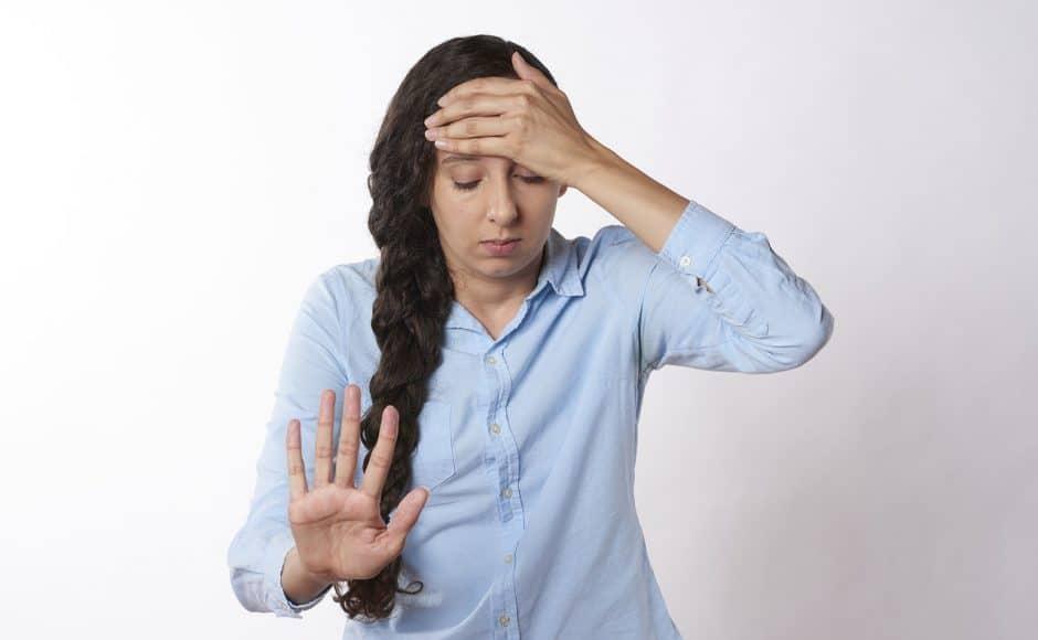 4 trucs de grand-mère pour soulager le mal de tête