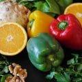 le regime low carb et les aliments pauvres en glucides