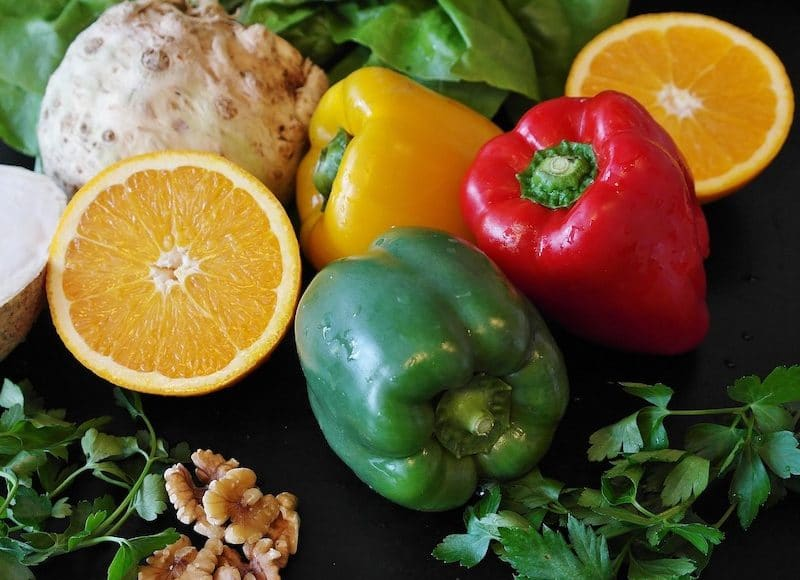 Alimentation low carb : quels sont les aliments pauvres en glucides ?