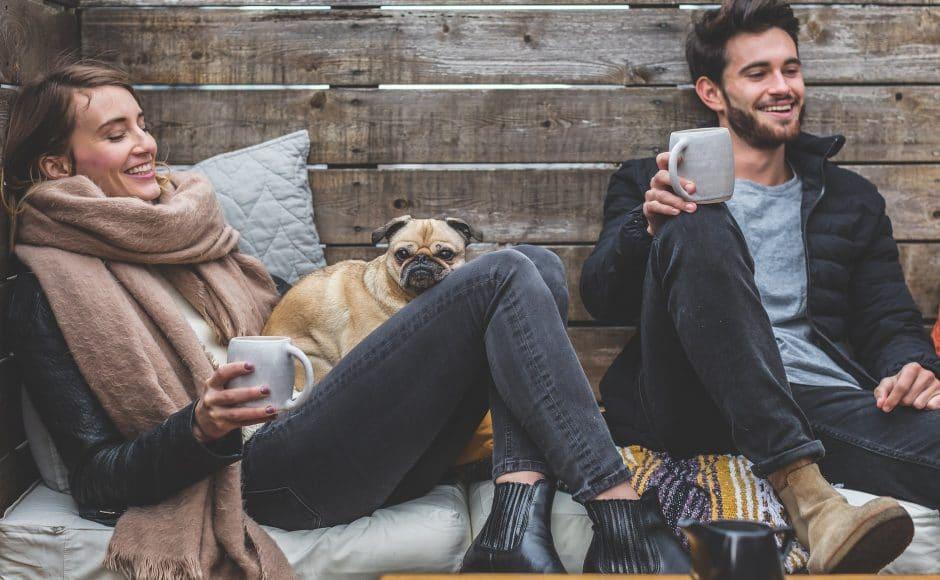 Le contact avec les animaux favorise notre bien-être