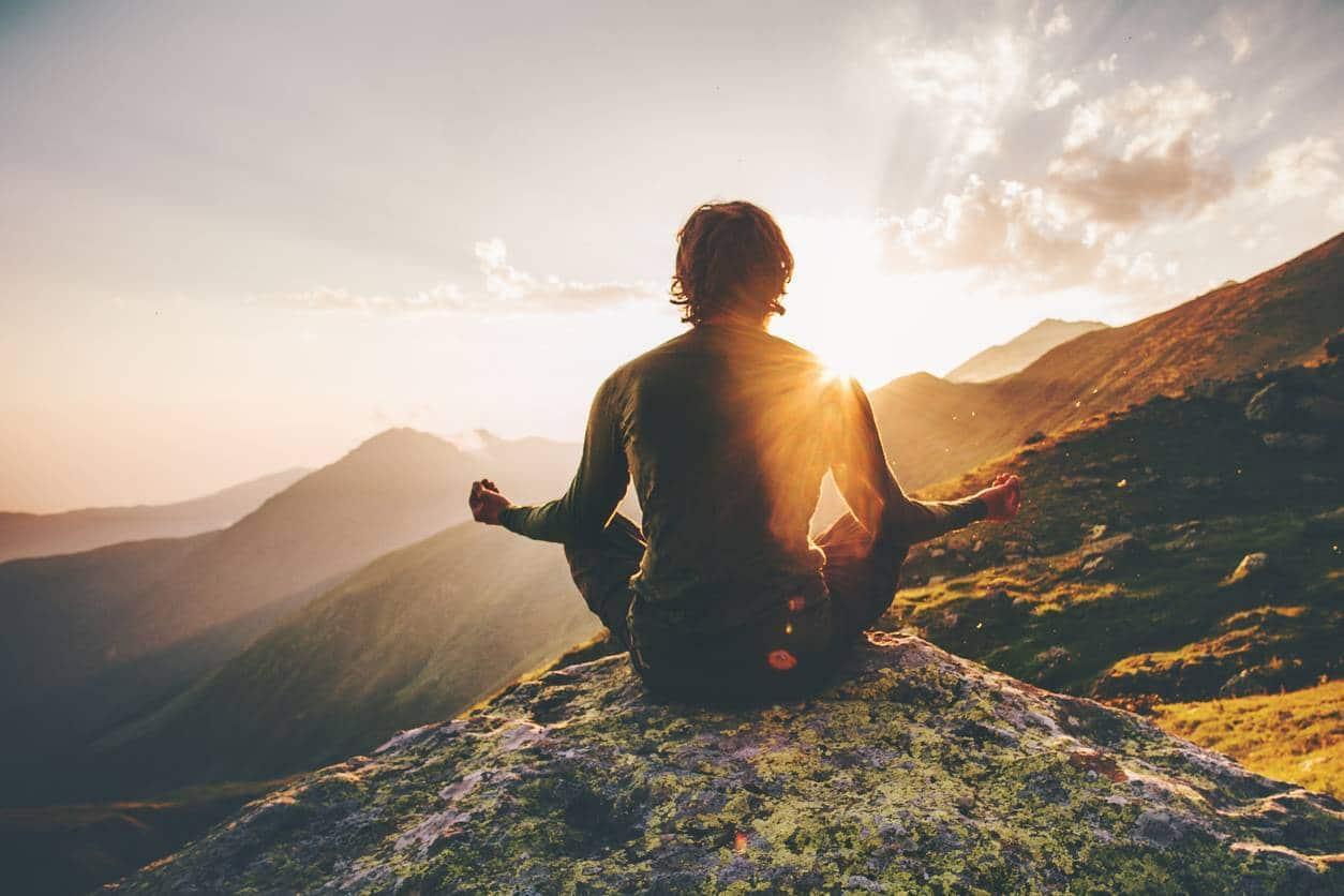 méditation santé