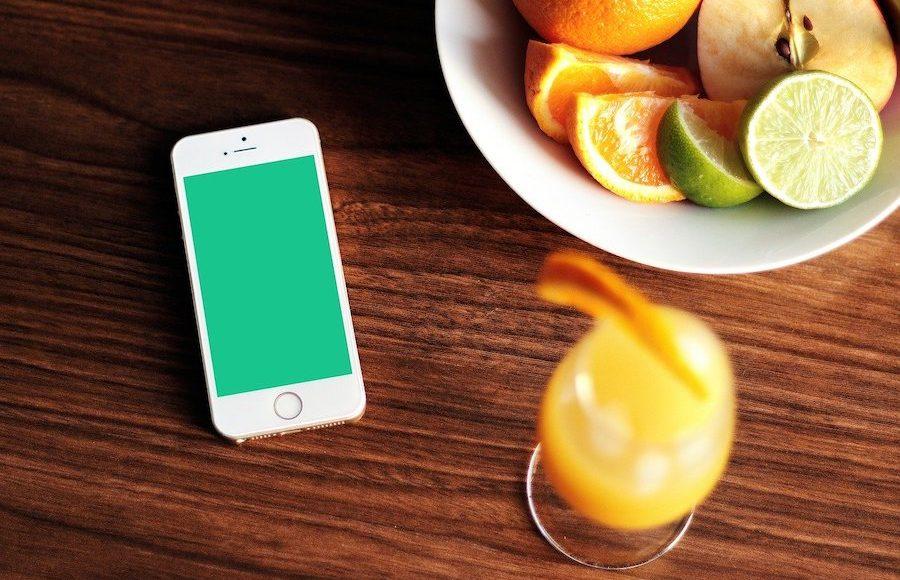 Le succès des applications de santé sur mobile