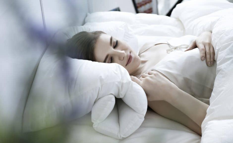 Prendre soin de sa santé avec un sommeil récupérateur
