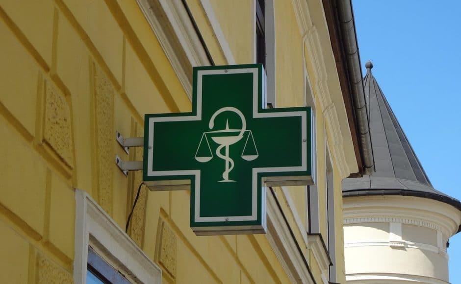 Les nouvelles pharmacies en ligne