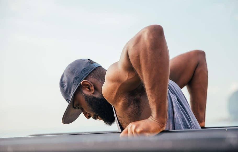 Quel est le bon taux de masse musculaire?