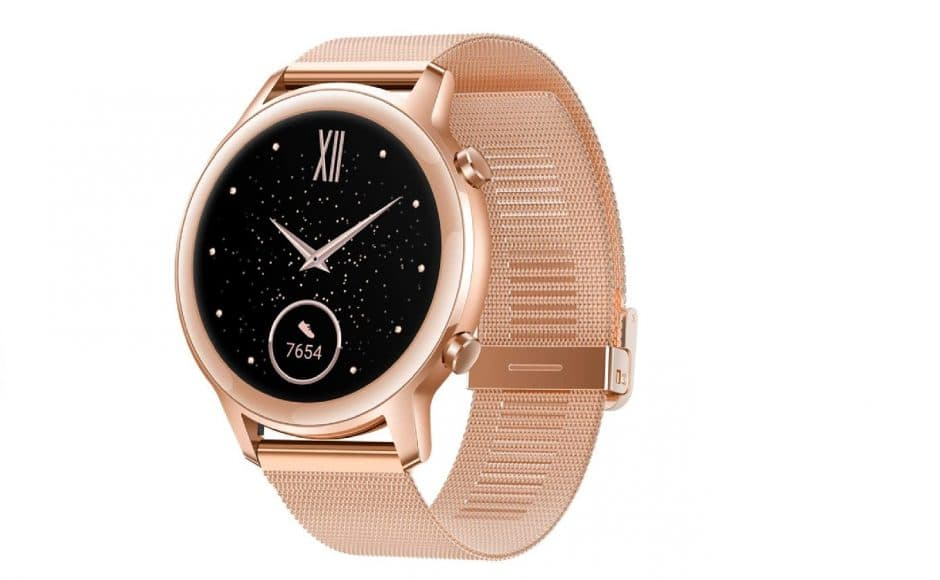 Montre connectée femme musculation HONOR Magic Watch 2