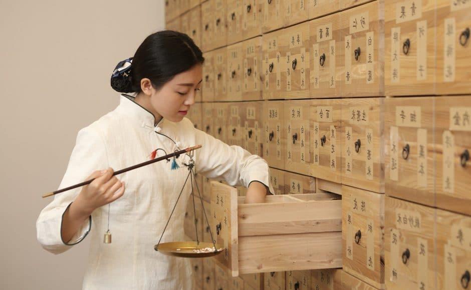 Que soigne la médecine traditionnelle chinoise ?