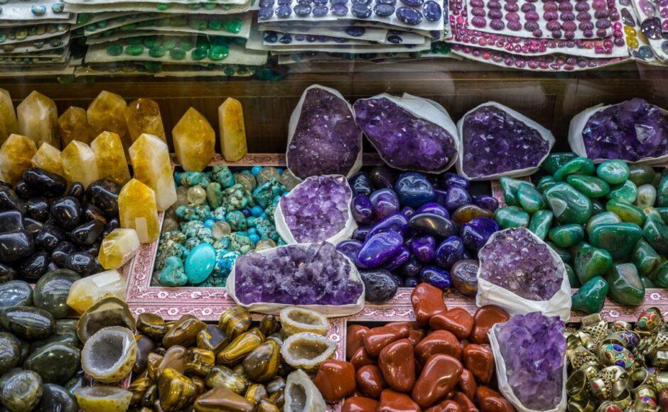 Lithothérapie : comment savoir quelle pierre est faite pour moi ?