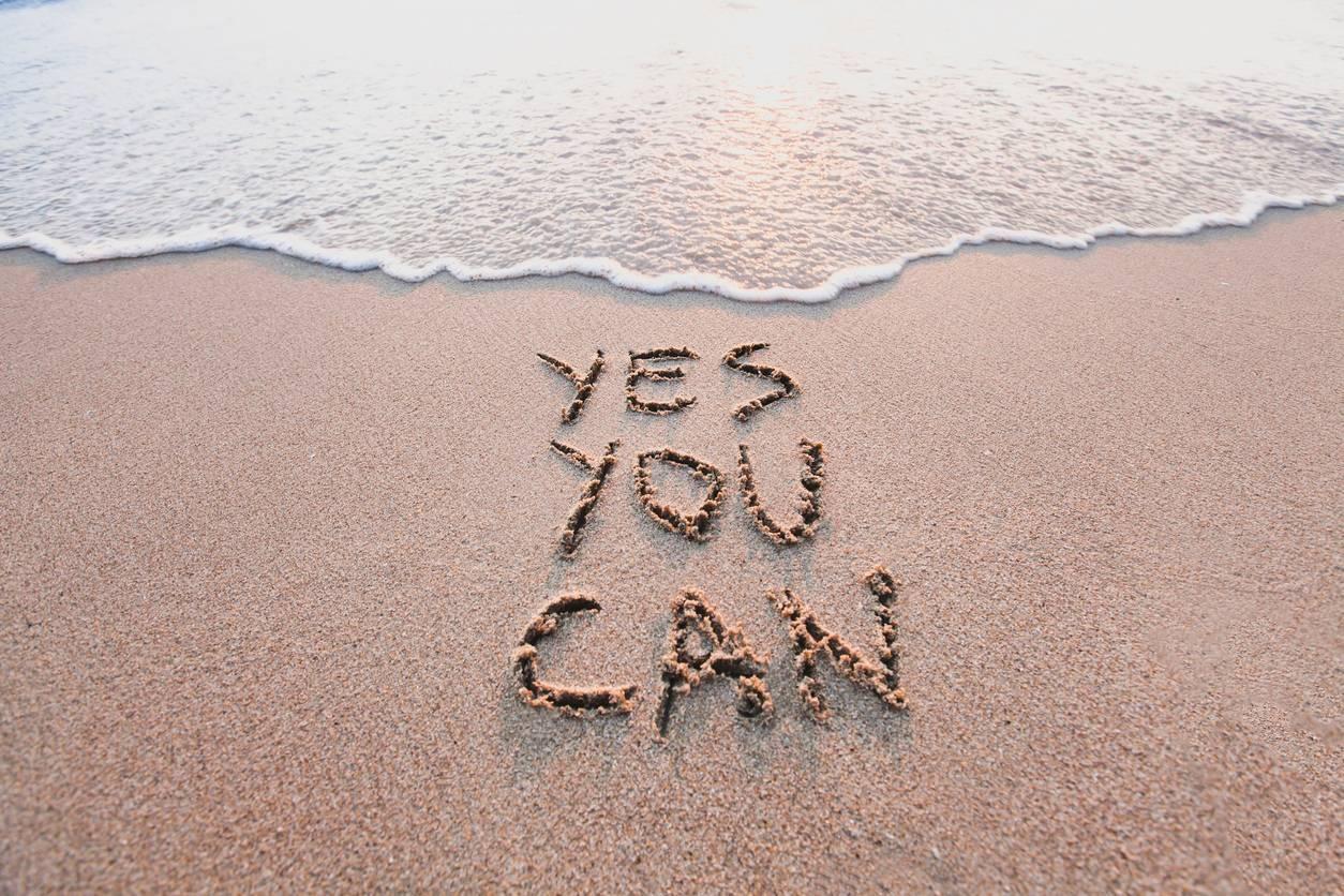 Développez votre confiance en vous-même